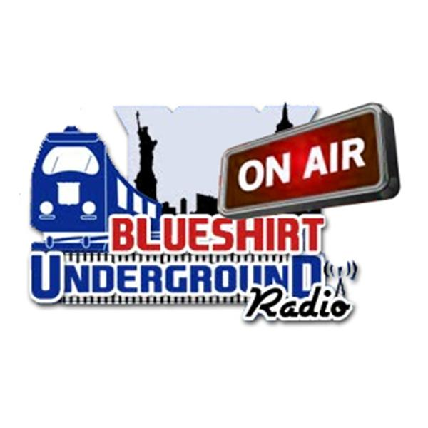 Blueshirt Underground