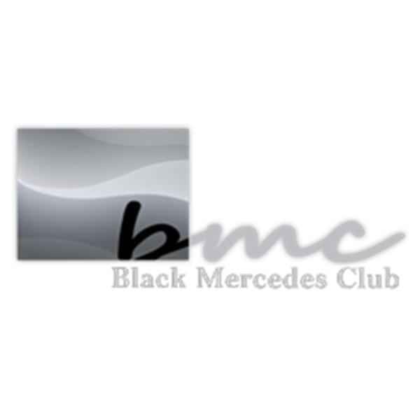 Black Mercedes Club