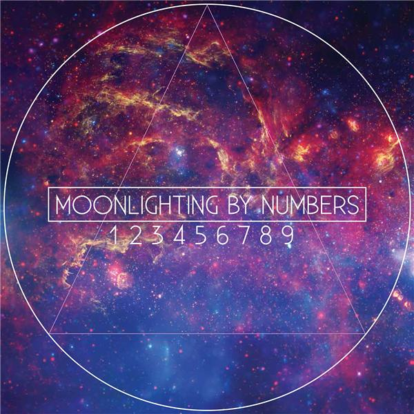 Moonlighting by Numbers