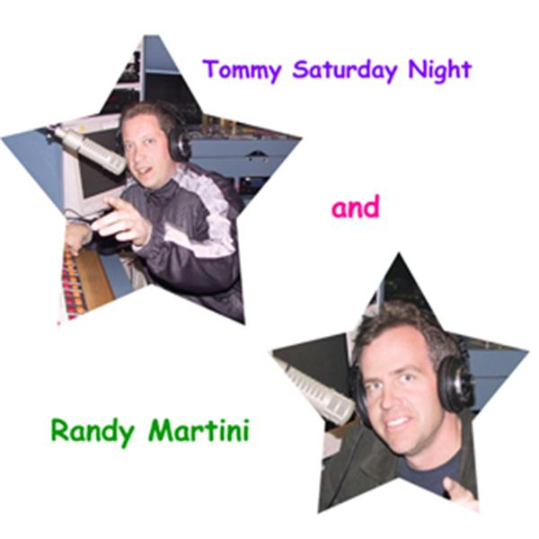 Tommy and Randy