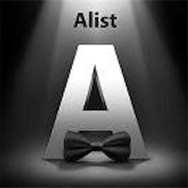 The Alist of Ballroom Show