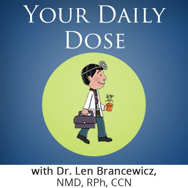 Your Daily Dose with Dr Len