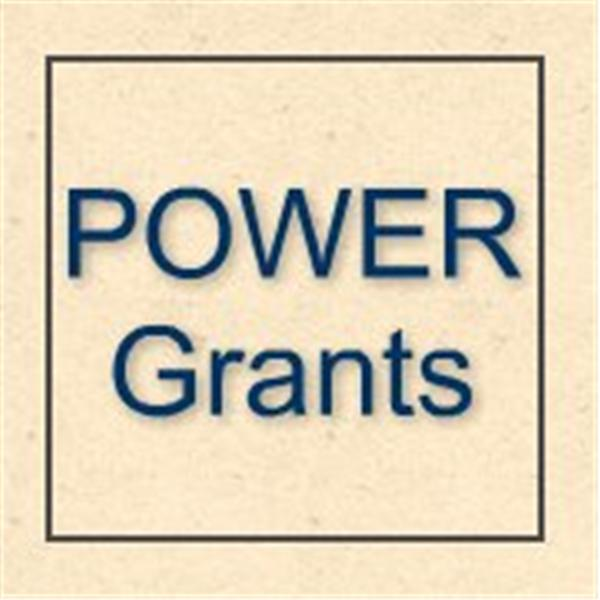 POWER Grants with Smitty Smith