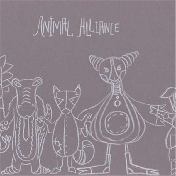 Animal Alliance Radio