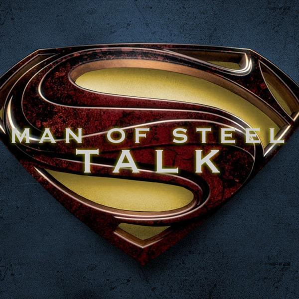 LIVE Man of Steel viewing Party