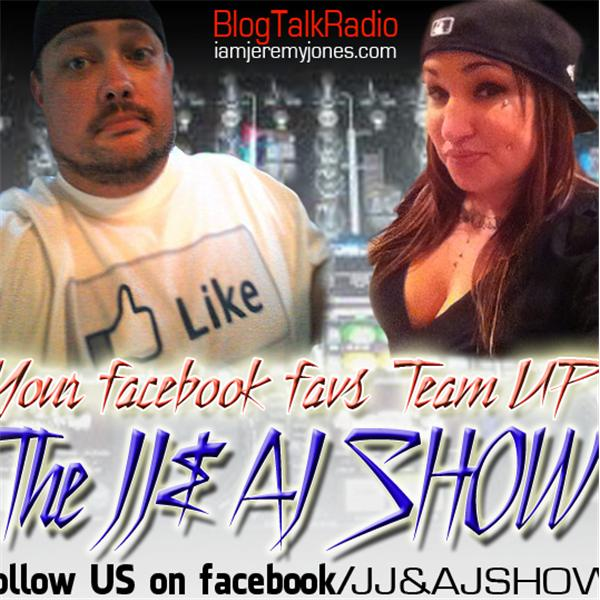 The JJ and AJ Show