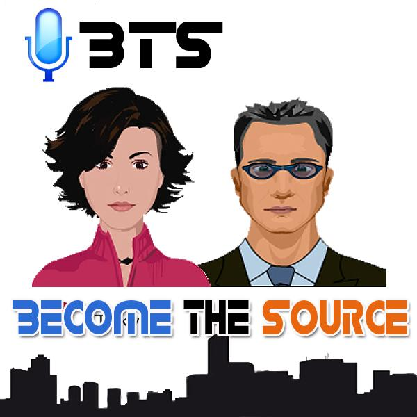 Become The Source