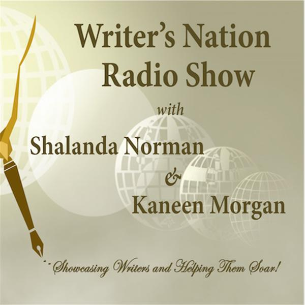 Writers Nation Show