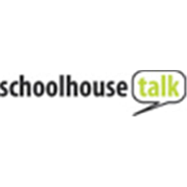 Schoolhouse Talk