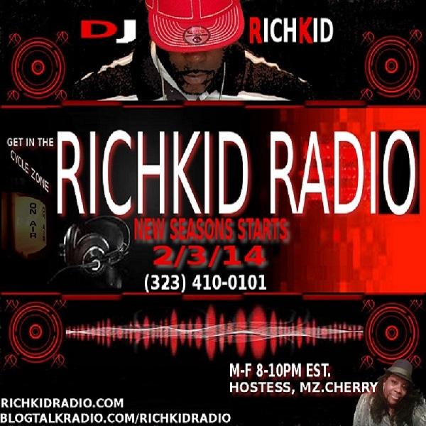 RichKid Radio