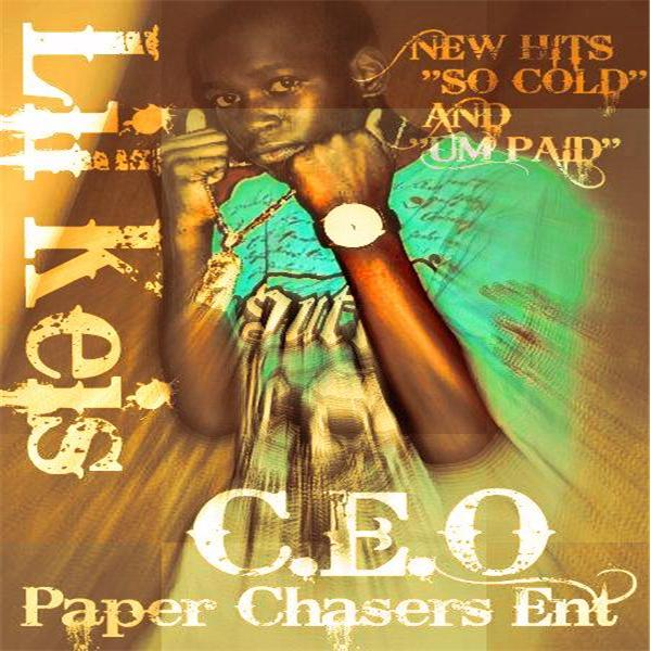 PAPER CHASERS RADIO