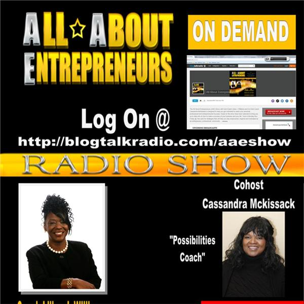 All About Entrepreneurs Show