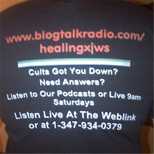 Healing X Outreach Radio