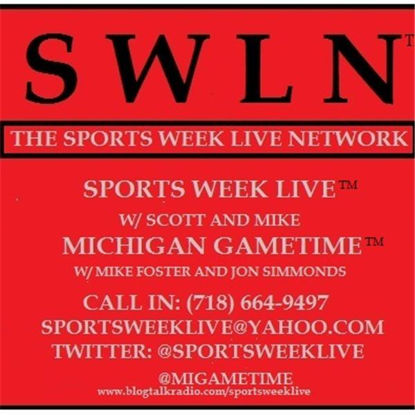 The Sports Week Live Network