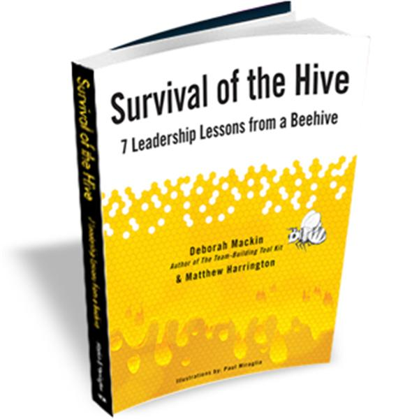 Survival of the Hive Leadership