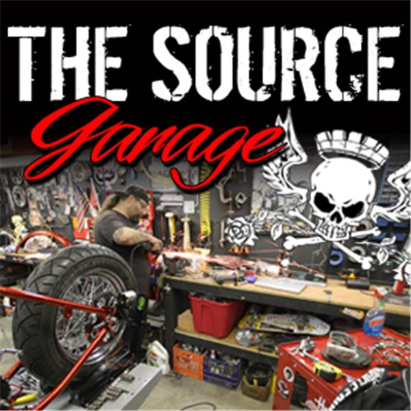 Source Garage