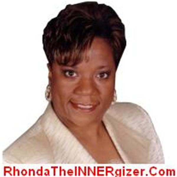 RHONDATheINNERgizer