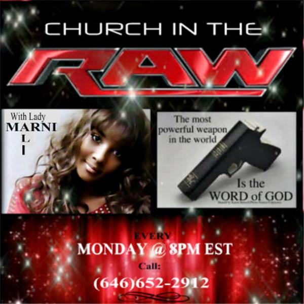 CHURCH IN THE RAW The Talk