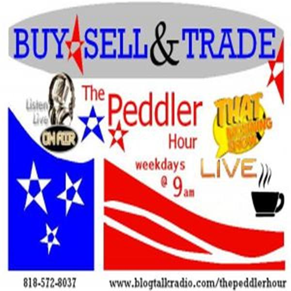 The Peddler Hour