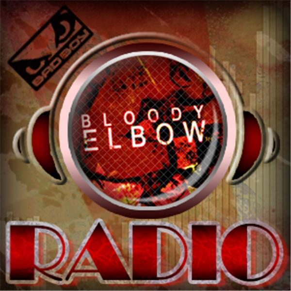 Bloody Elbow Radio