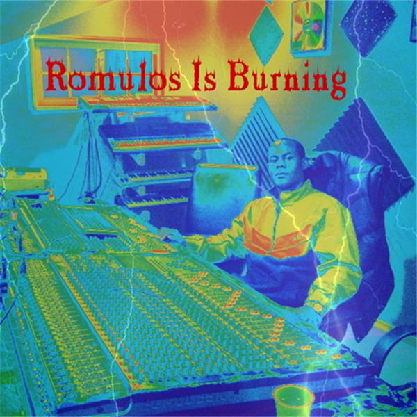 Romulos is Burning