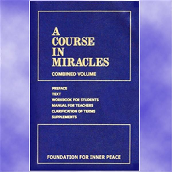 A Course in Miracles Study