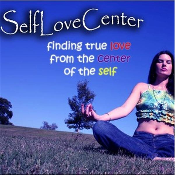 Self Love Center hosted by Bruce
