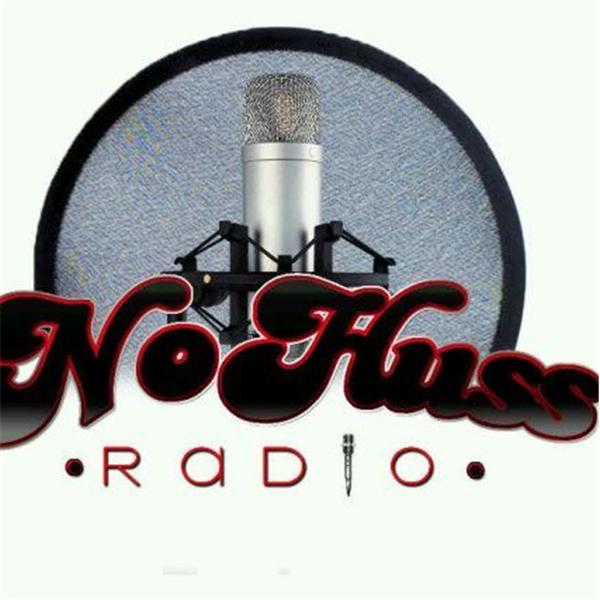 NO HUSS RADIO