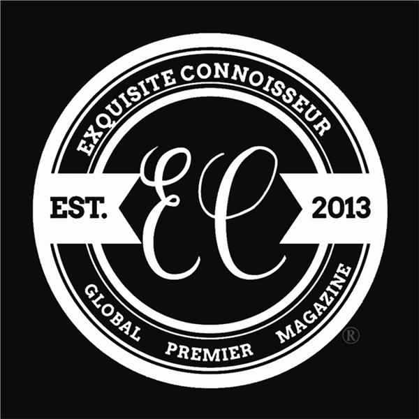Exquisite Connoisseur Magazine Show