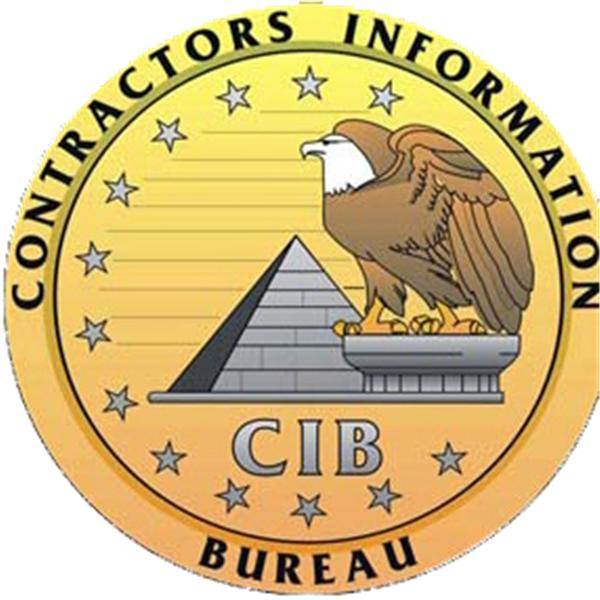 Contractors Information Bureau