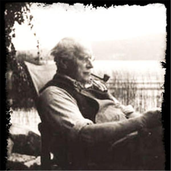 CG Jung in His Own Words