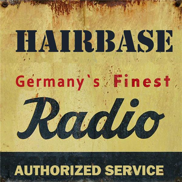Hairbaseradio