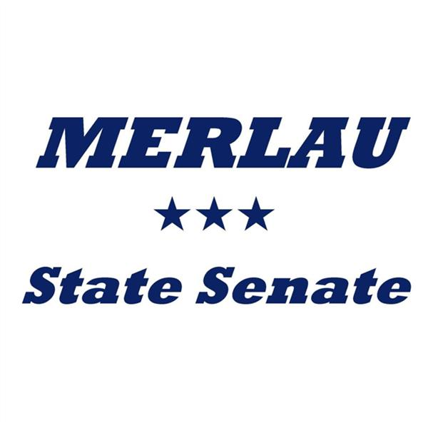 Merlau for State Senate