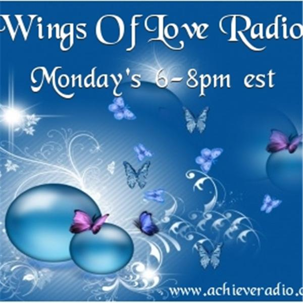 Wings Of Love Radio | Blog Talk Radio Feed