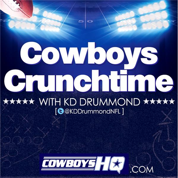 Cowboys Crunchtime