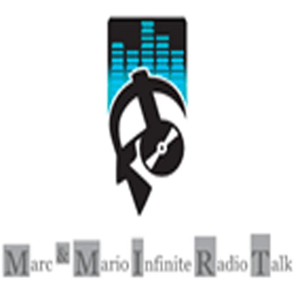 Marc  Mario Infinite Radio Talk