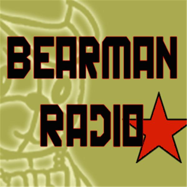bearmanradio