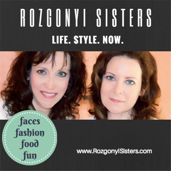 Rozgonyi Sisters on Life Style Now