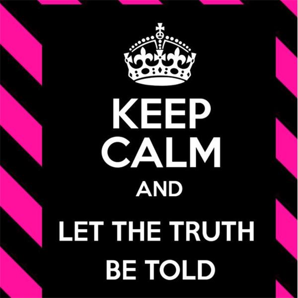 The Ladies of Truth Be Told