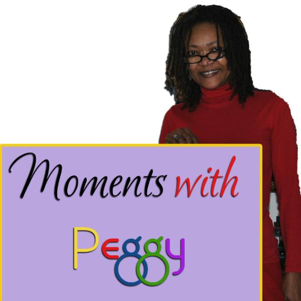 Moments With Peggy