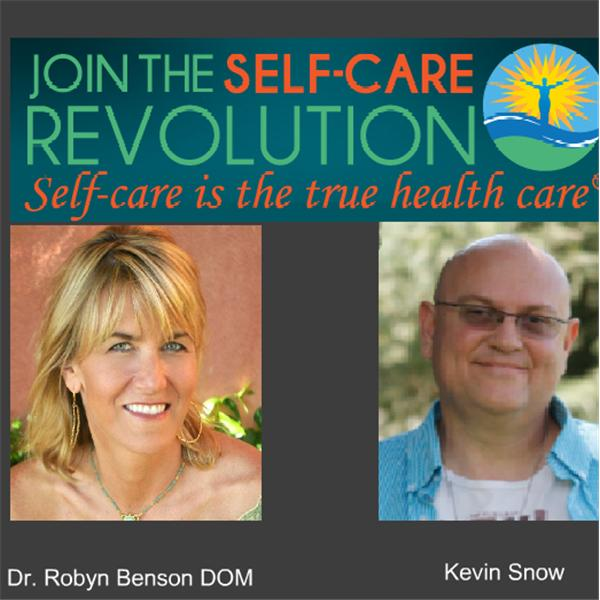 Join YOUR SelfXCare Revolution