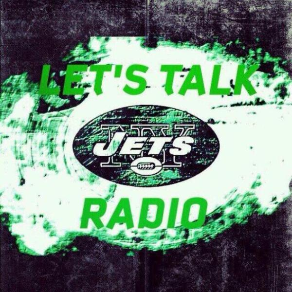 Lets Talk Jets with Dennis Tyson