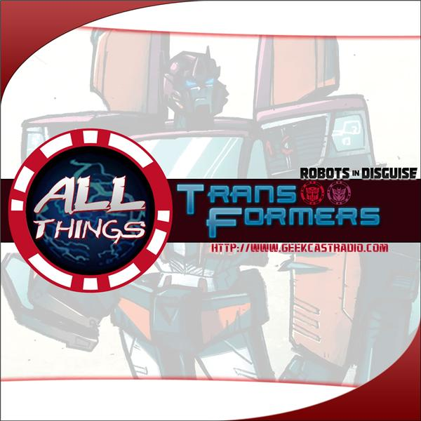 All Things Transformers