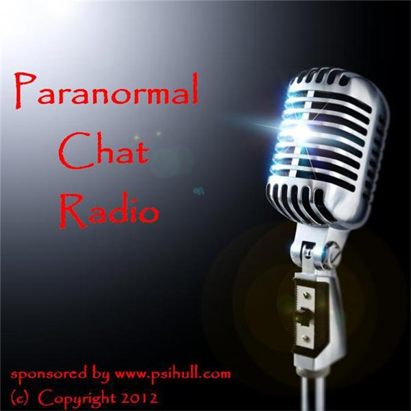 Paranormal Chat Radio