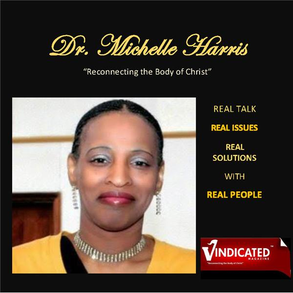 Dr Michelle Harris