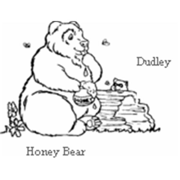 Dudley and Honeybear