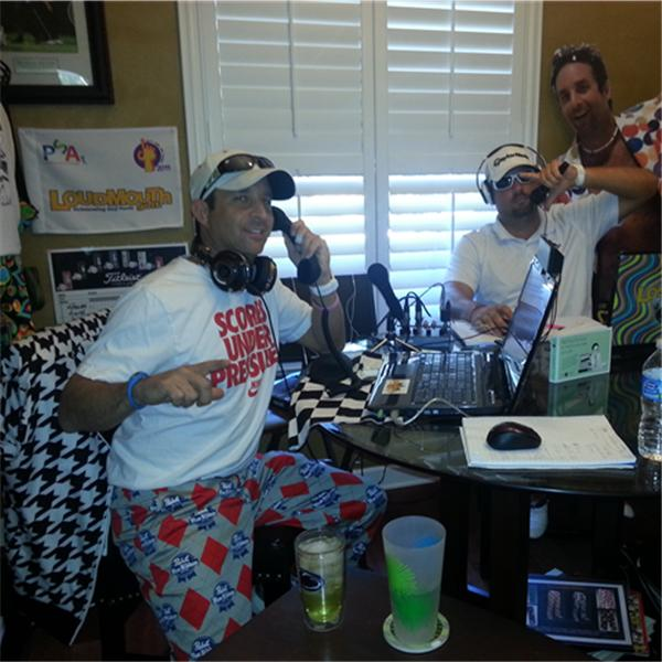 LoudMouth Golf Radio Show
