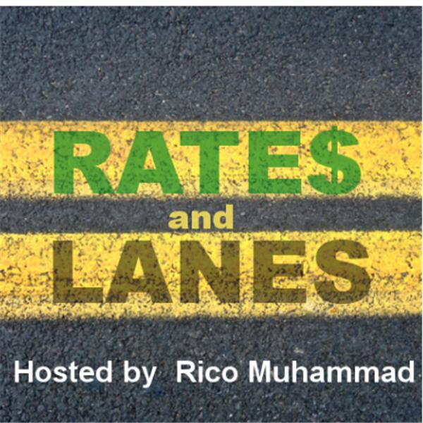 Rates Lanes with Rico Muhammad