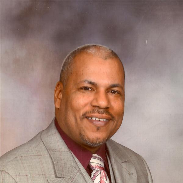 Pastor Norman Scott