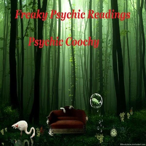 Freaky Psychic Readings